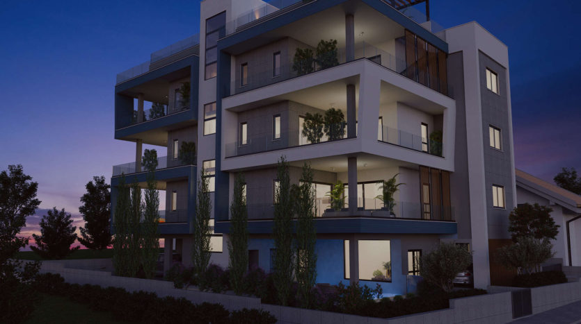 Park-Residence-Night-View-Project