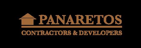 Panaretos Contractors & Developers Logo